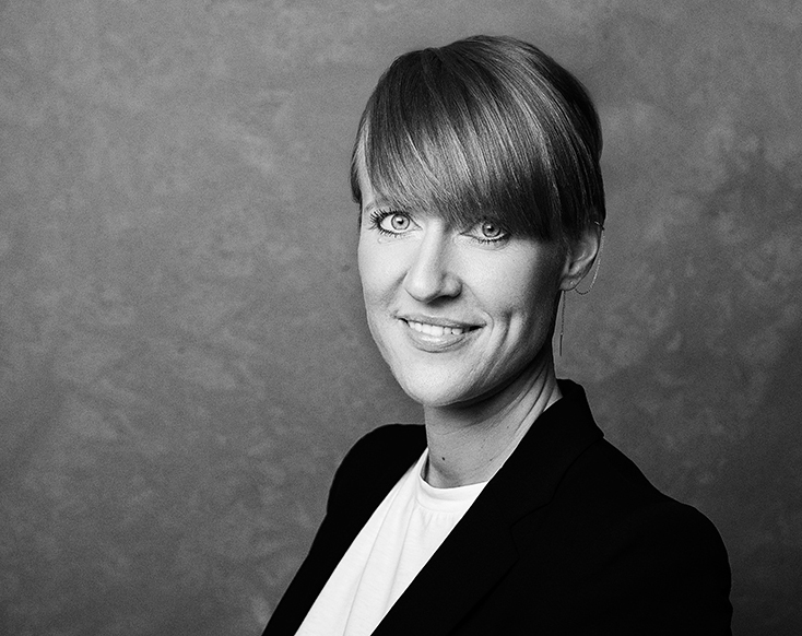 Nicoline Engstrøm Winther We Go Social PR Bureau